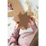 wróżka zestaw zrób to sam koko cardboards