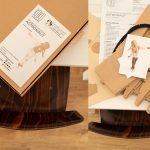 astronauta koko cardboards zrob to sam