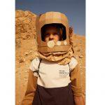 koko cardboards astronauta kostium zrob to sam